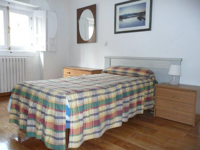 Shared flat 15 min from the school - student room 2
